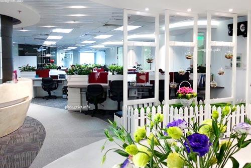 Thiết kế nội thất văn phòng làm việc Citicom 24 icon4